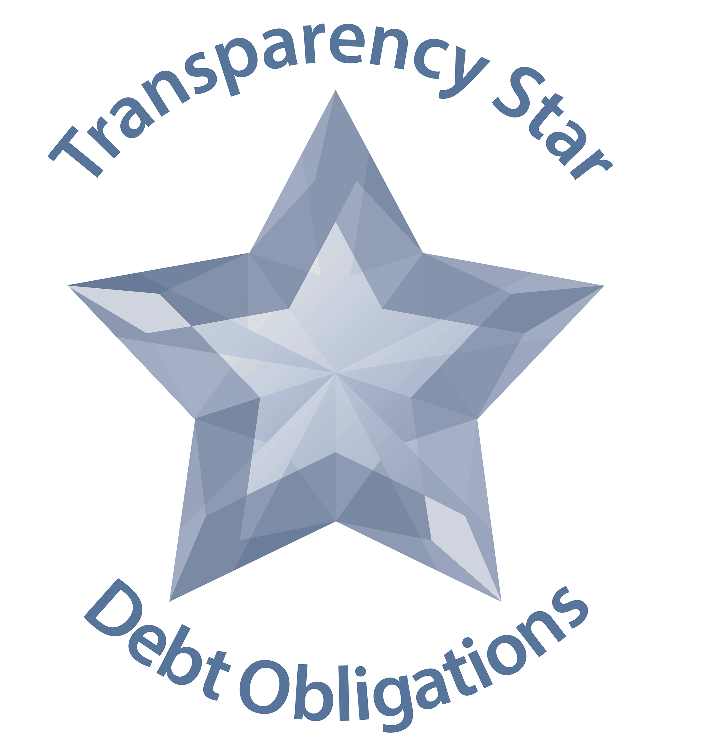 Transparency Star Debt Obligations Logo