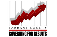 Tarrant County Governing For Results