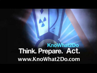 Think. Prepare. Act. www.KnoWhat2Do.com