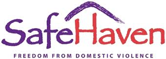 SafeHaven Freedom From Domestic Violence Logo