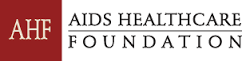 AIDS Healthcare Foundation Logo