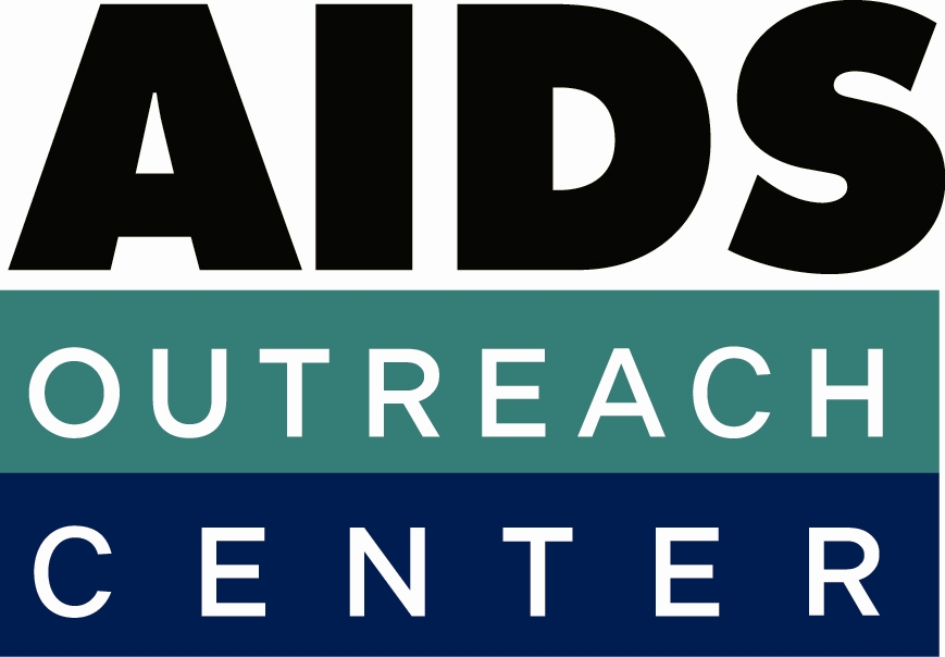 AIDS Outreach Center Logo