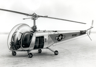 Bell Helicopter 47