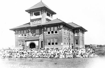 Handley School