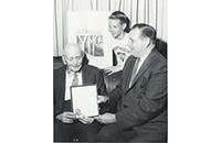 George-McKenna-Honored-for-Bequest-1961 (015-033-593-001)