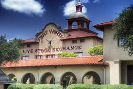 Live Stock Exchange, Fort Worth