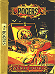 Will Rogers Scrapbook