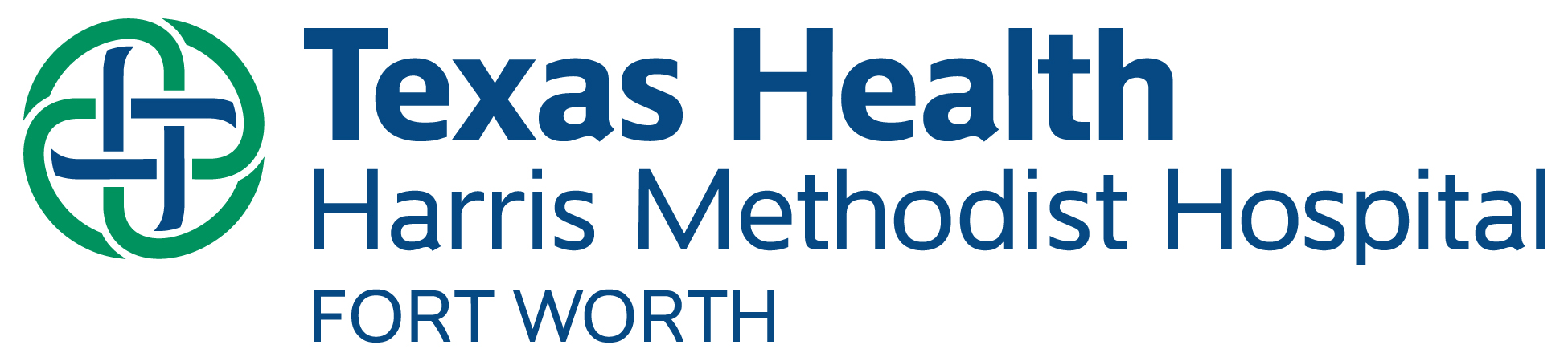 Texas Health Harris Methodist Hospital FTW Logo