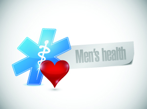 Men's Health Graphic
