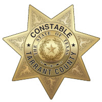 Constable 6 badge