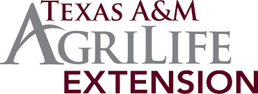 Texas Agrilife Extension Banner