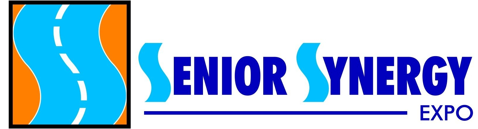 Senior Synergy Expo Banner