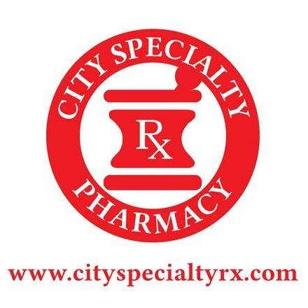 City Specialty logo