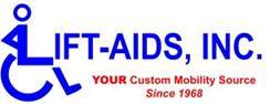 Lift-Aids Logo