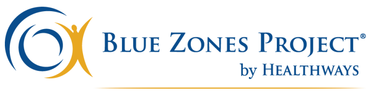 Blue Zones Project by Healthways