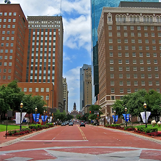 Fort Worth Main Street