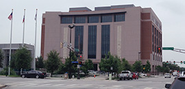 Tom Vandergriff Civil Courts Building