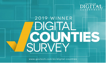2019 Digital Counties Survey