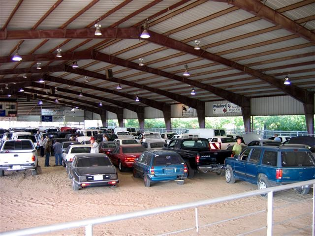 Rolling Stock Auction. Tarrant County ...