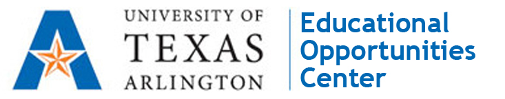 University of Texas Arlington - Educationsl Opportunities Center