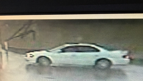 Robbery Suspect Car Image 2