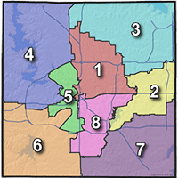 collin county precinct map with Justice Of The Peace Courts on Lgsd furthermore Texas House Approves Redistricting Plan likewise Texas additionally Tx mckinney moreover Llano County  Texas.