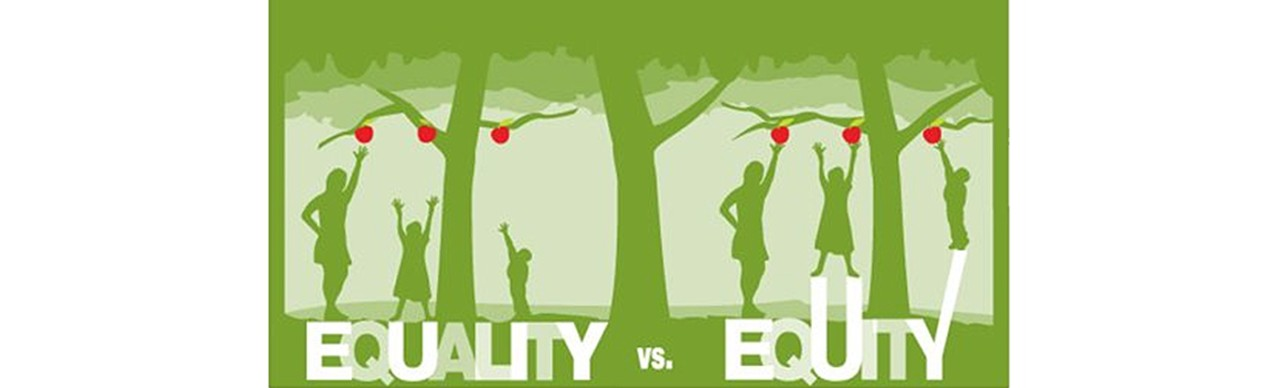 Equality vs Equity
