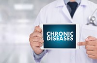 Chronic Disease Sign