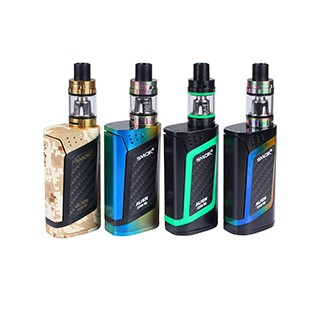 picture of 4 different colors of mods