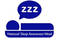 National Sleep Awareness Week