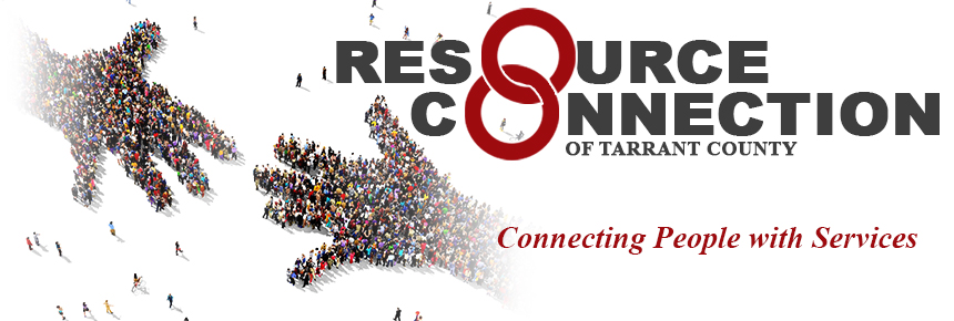 Resource Conneciton of Tarrant County - Connecting People with Services